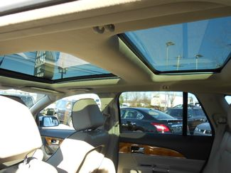 2012 Lincoln MKX Memphis, Tennessee 23
