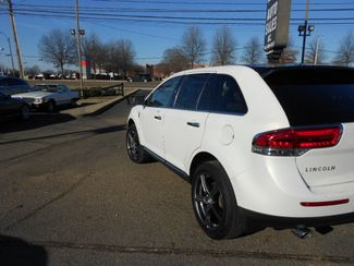 2012 Lincoln MKX Memphis, Tennessee 3
