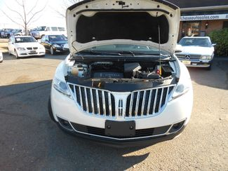 2012 Lincoln MKX Memphis, Tennessee 32