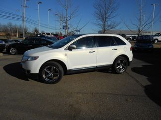 2012 Lincoln MKX Memphis, Tennessee 36