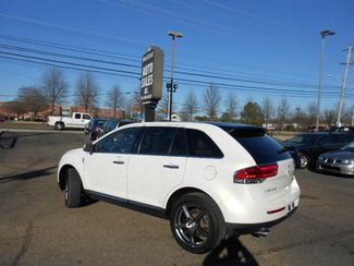 2012 Lincoln MKX Memphis, Tennessee 38