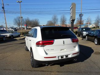2012 Lincoln MKX Memphis, Tennessee 4