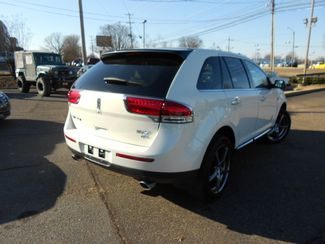 2012 Lincoln MKX Memphis, Tennessee 40