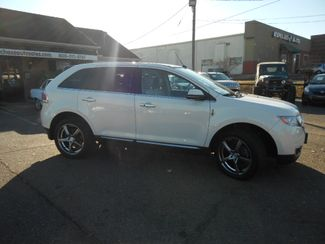 2012 Lincoln MKX Memphis, Tennessee 42