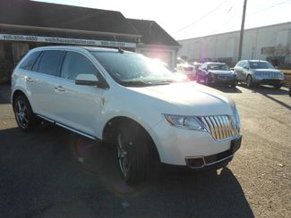 2012 Lincoln MKX Memphis, Tennessee 43