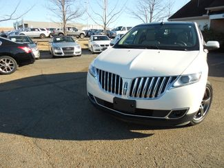 2012 Lincoln MKX Memphis, Tennessee 44