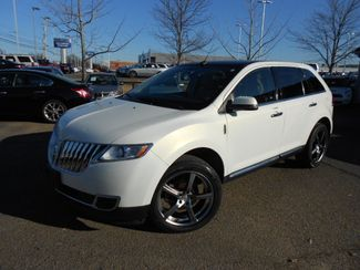 2012 Lincoln MKX Memphis, Tennessee 45