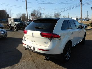2012 Lincoln MKX Memphis, Tennessee 5