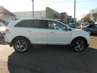 2012 Lincoln MKX Memphis, Tennessee 7