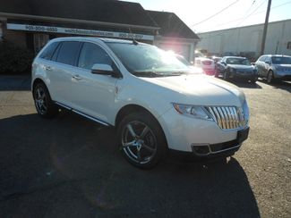 2012 Lincoln MKX Memphis, Tennessee 8