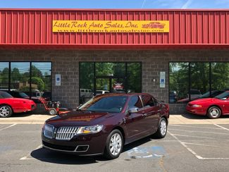 2012 Lincoln MKZ in Charlotte, NC
