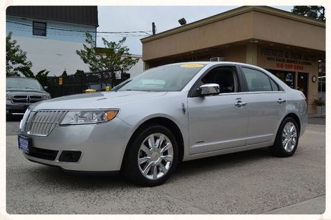 2012 Lincoln MKZ Hybrid in Lynbrook, New