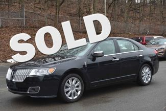 2012 Lincoln MKZ Naugatuck, Connecticut