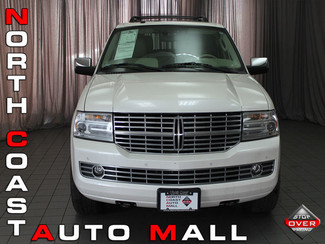 2012 Lincoln Navigator 4WD 4dr in Akron, OH