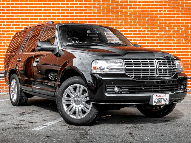 2012 Lincoln Navigator Burbank, CA 1