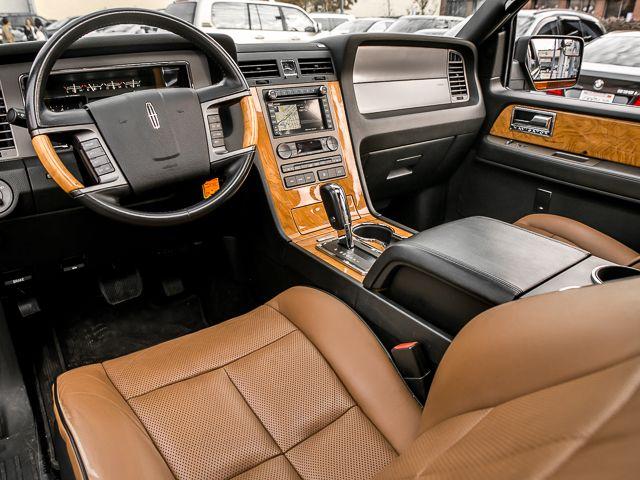2012 Lincoln Navigator Burbank, CA 10
