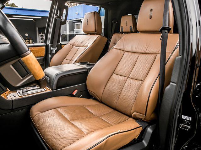 2012 Lincoln Navigator Burbank, CA 11