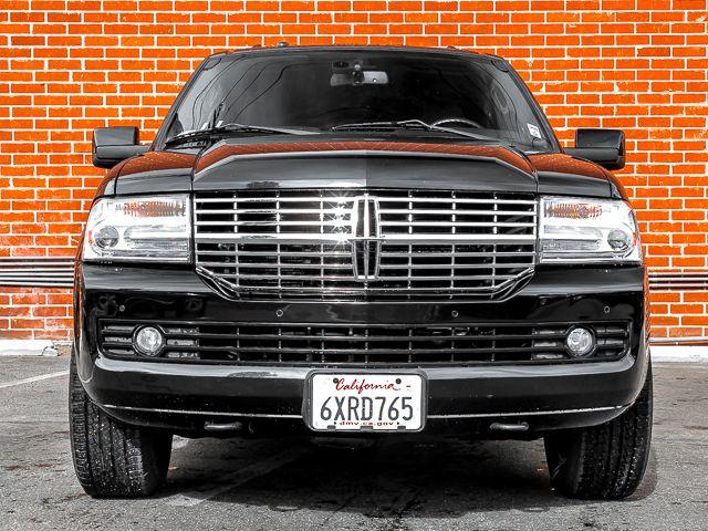 2012 Lincoln Navigator Burbank, CA 2