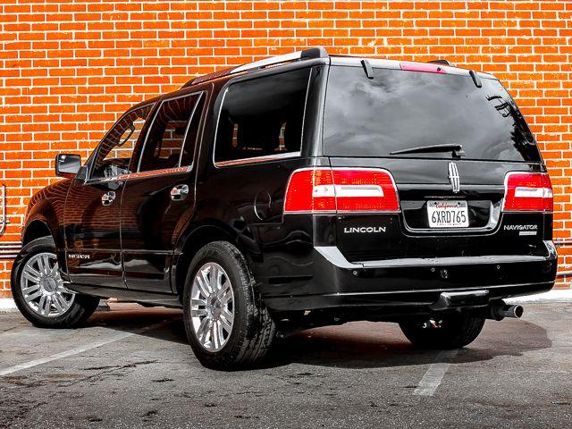 2012 Lincoln Navigator Burbank, CA 7