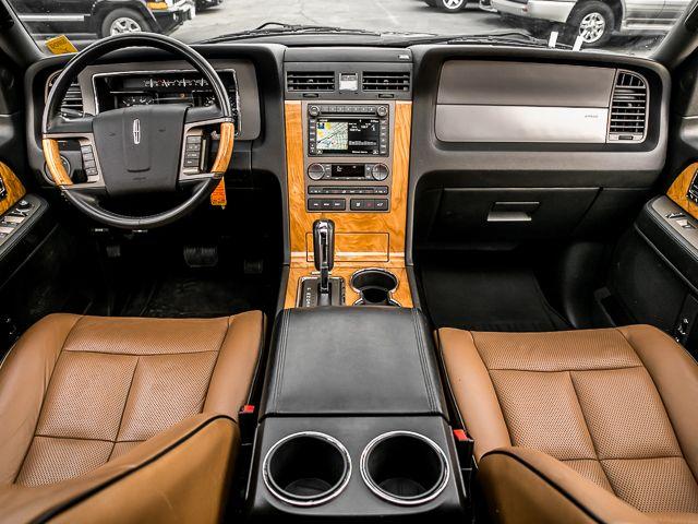 2012 Lincoln Navigator Burbank, CA 8