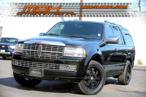2012 Lincoln Navigator - Nav - Sunroof - SONY Sync in Los Angeles