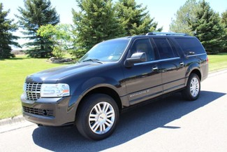 2012 Lincoln Navigator L in Great Falls, MT