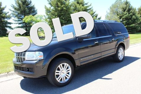 2012 Lincoln Navigator L 4WD in Great Falls, MT