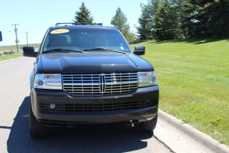 2012 Lincoln Navigator L 4WD  city MT  Bleskin Motor Company   in Great Falls, MT