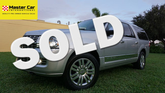 2012 Lincoln Navigator L in Lighthouse Point FL