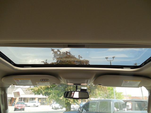 2012 Lincoln Navigator Leesburg, Virginia 14