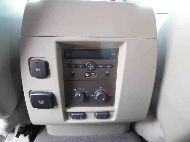2012 Lincoln Navigator Leesburg, Virginia 15