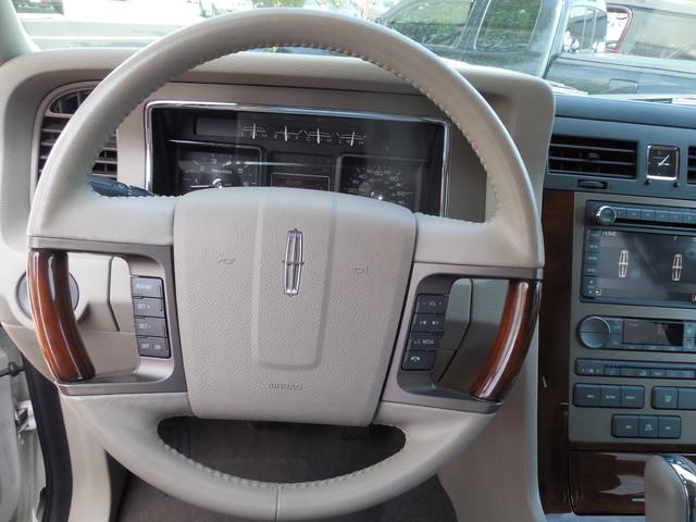 2012 Lincoln Navigator Leesburg, Virginia 24