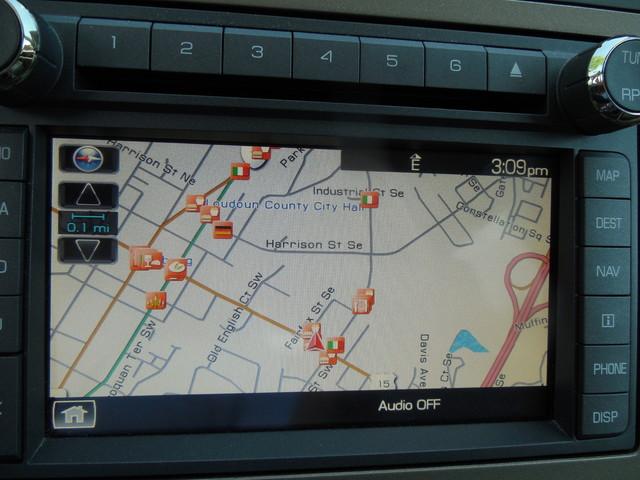 2012 Lincoln Navigator Leesburg, Virginia 29