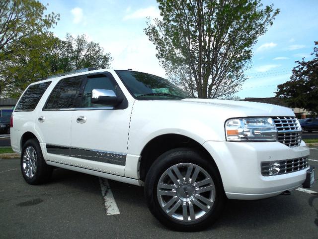 2012 Lincoln Navigator Leesburg, Virginia 1