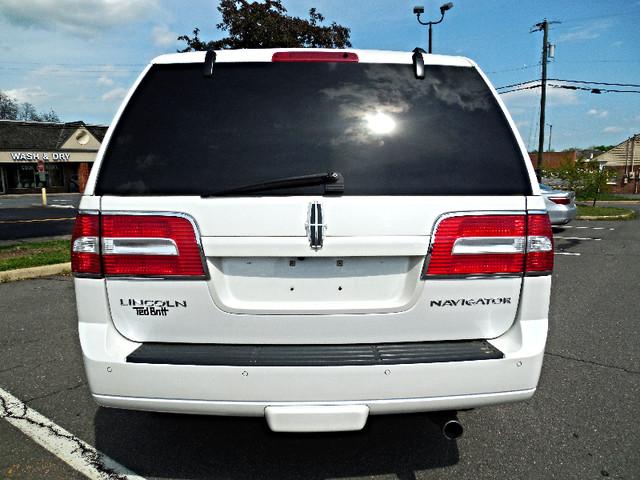 2012 Lincoln Navigator Leesburg, Virginia 7