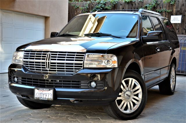 2012 Lincoln Navigator Reseda, CA 21