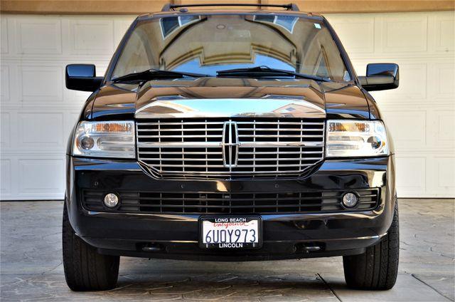 2012 Lincoln Navigator Reseda, CA 1