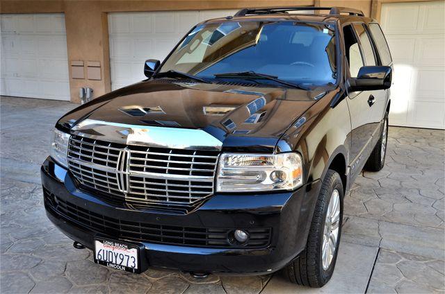 2012 Lincoln Navigator Reseda, CA 33