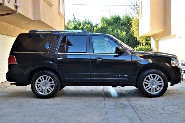 2012 Lincoln Navigator Reseda, CA 34