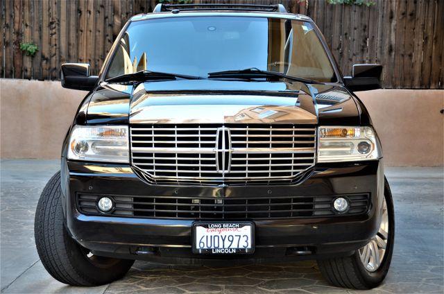 2012 Lincoln Navigator Reseda, CA 8