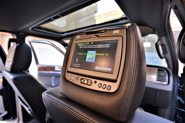 2012 Lincoln Navigator Reseda, CA 40