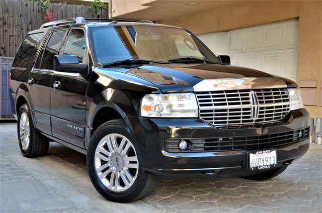 2012 Lincoln Navigator Reseda, CA 25