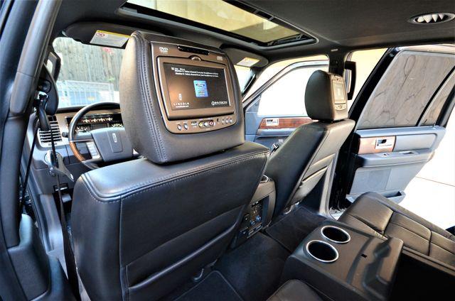 2012 Lincoln Navigator Reseda, CA 4