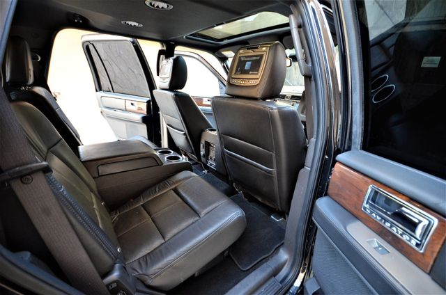 2012 Lincoln Navigator Reseda, CA 20