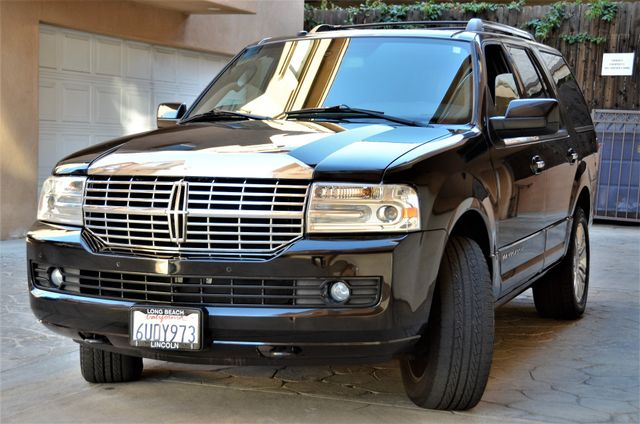 2012 Lincoln Navigator Reseda, CA 26