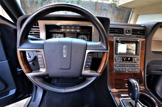 2012 Lincoln Navigator Reseda, CA 3