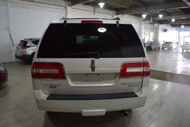 2012 Lincoln Navigator Base Richmond Hill, New York 7