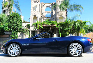2012 Maserati GranTurismo Convertible  in  Texas