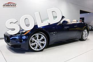 2012 Maserati GranTurismo Convertible Sport Merrillville, Indiana