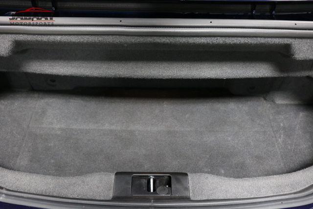 2012 Maserati GranTurismo Convertible Sport Merrillville, Indiana 22